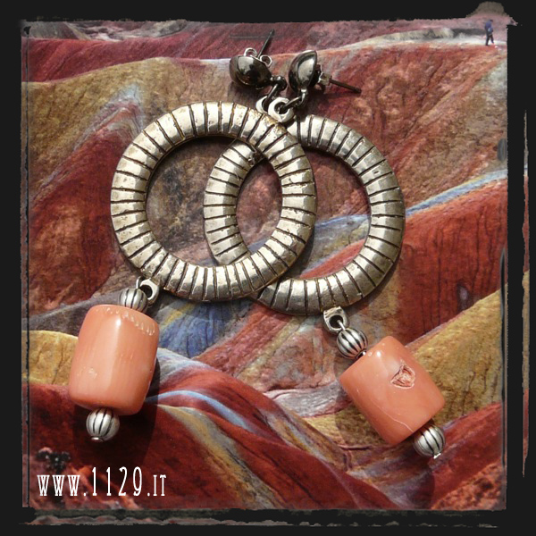 LGTURO orecchini earrings 1129