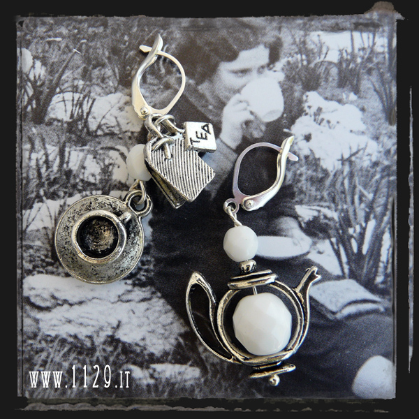 LFTEBI  orecchini the tea earrings 1129