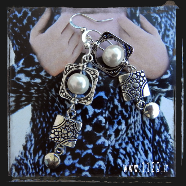 LIPERL orecchini earrings 1129