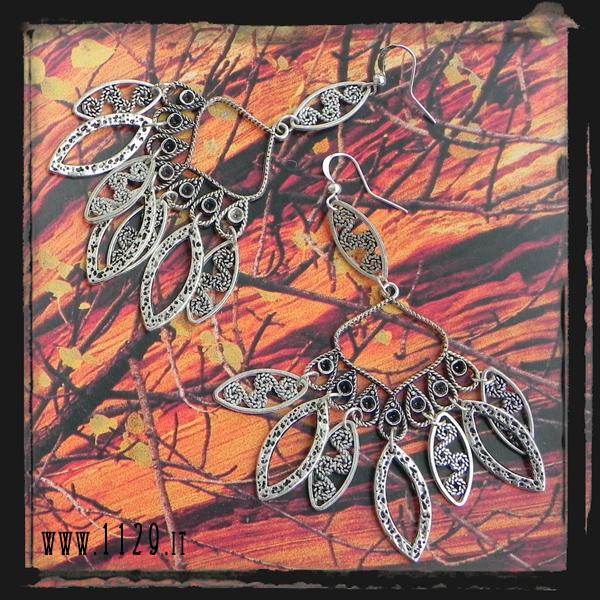 LLMARQ orecchini earrings 1129