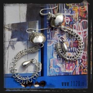 LLWIDR orecchini earrings 1129