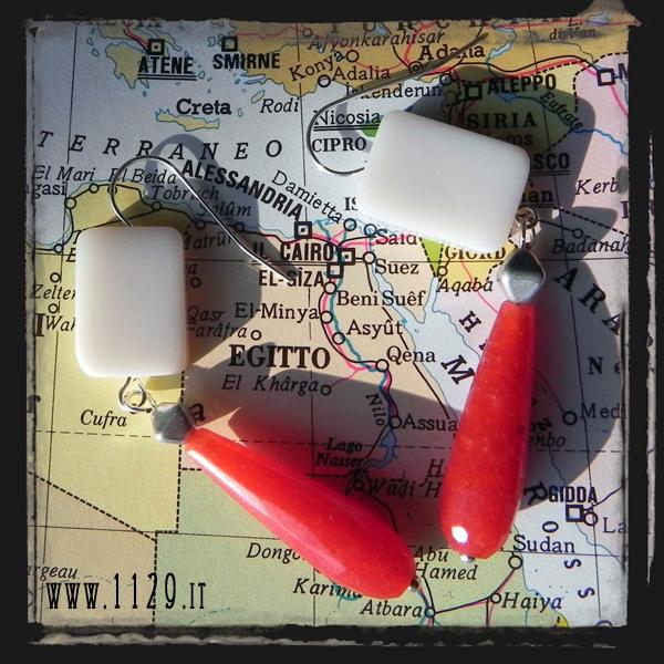 MBEGITTO-orecchini-egitto-rosso-bianco-free-egypt-red-white-earrings-1129